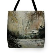 Watercolor 070608 Tote Bag