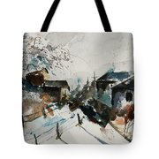 Watercolor  080707 Tote Bag