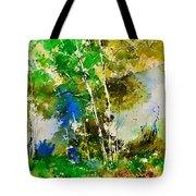 Watercolor 111061 Tote Bag