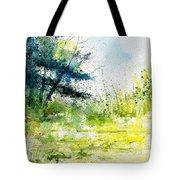 Watercolor 111141 Tote Bag