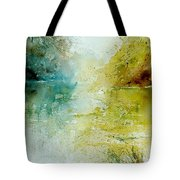 Watercolor  111207 Tote Bag