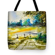 Watercolor 112040 Tote Bag