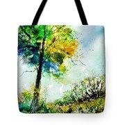 Watercolor 114062 Tote Bag
