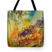 Watercolor 115060 Tote Bag