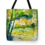 Watercolor 115080 Tote Bag