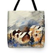 Watercolor 115082 Tote Bag