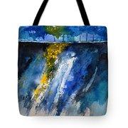 Watercolor 119001 Tote Bag