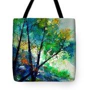 Watercolor 119042 Tote Bag