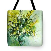 Watercolor  120406 Tote Bag
