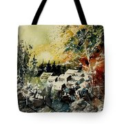 Watercolor  130708 Tote Bag
