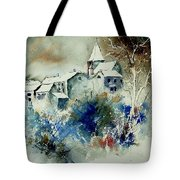 Watercolor  140408 Tote Bag
