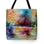 Watercolor 140908 Tote Bag