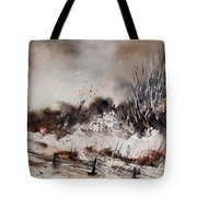 Watercolor  150708 Tote Bag