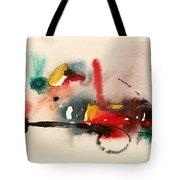 Watercolor 17 Tote Bag