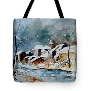 Watercolor  190607 Tote Bag