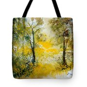 Watercolor 210108 Tote Bag
