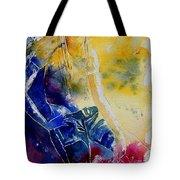 Watercolor 21546 Tote Bag