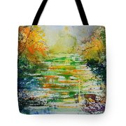 Watercolor  230507 Tote Bag