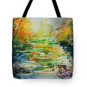 Watercolor  230507 Tote Bag