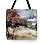 Watercolor  251205 Tote Bag