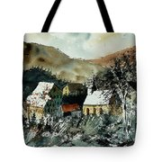 Watercolor  260107 Tote Bag
