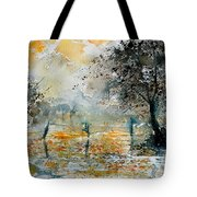 Watercolor  261006 Tote Bag
