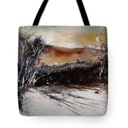 Watercolor  270908 Tote Bag