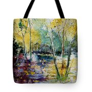 Watercolor 280809 Tote Bag