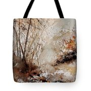 Watercolor  290808 Tote Bag