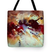 Watercolor 301107 Tote Bag by Pol Ledent