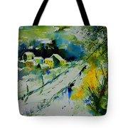 Watercolor 309562 Tote Bag