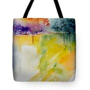 Watercolor 800142 Tote Bag
