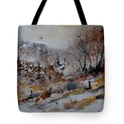 Watercolor 900140 Tote Bag