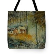 Watercolor  900170 Tote Bag