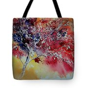 Watercolor 901181 Tote Bag