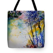 Watercolor 902081 Tote Bag