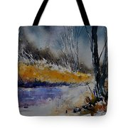 Watercolor  902111 Tote Bag