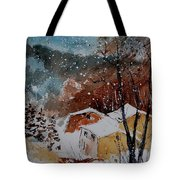 Watercolor  902113 Tote Bag