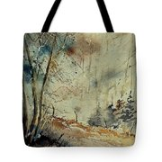 Watercolor  902190 Tote Bag