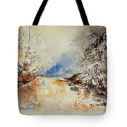 Watercolor 903002 Tote Bag
