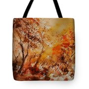 Watercolor 903071 Tote Bag