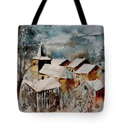 Watercolor 9040122 Tote Bag