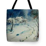 Watercolor 905001 Tote Bag