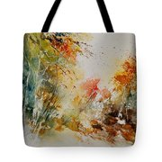 Watercolor 905022 Tote Bag