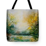 Watercolor 905081 Tote Bag