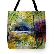 Watercolor  908010 Tote Bag