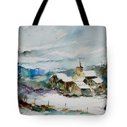 Watercolor  908011 Tote Bag