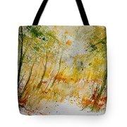 Watercolor  908012 Tote Bag