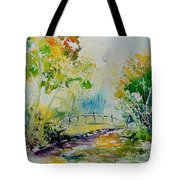 Watercolor  908020 Tote Bag