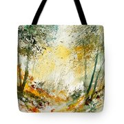 Watercolor  908021 Tote Bag